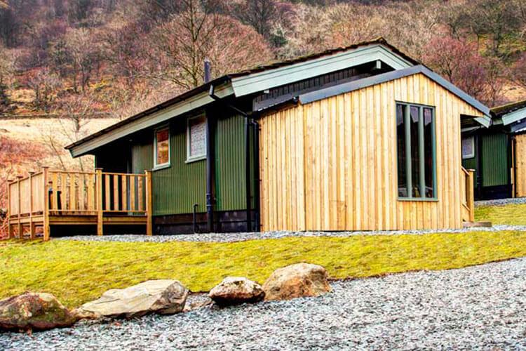 Hartsop Fold Holiday Lodges - Image 1 - UK Tourism Online