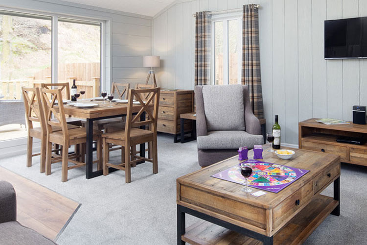 Hartsop Fold Holiday Lodges - Image 4 - UK Tourism Online