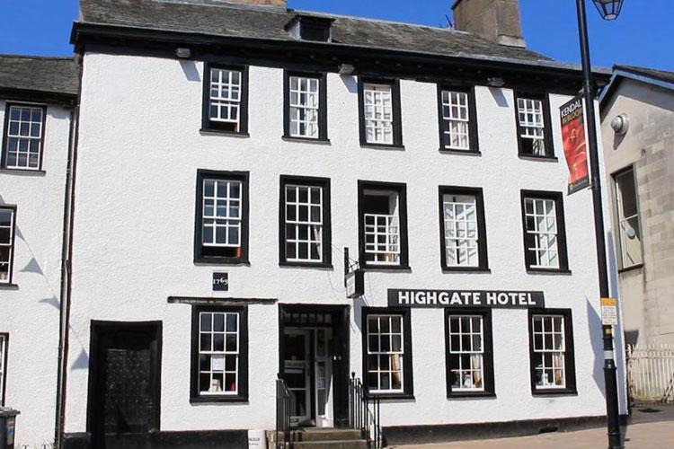 Highgate Hotel - Image 1 - UK Tourism Online