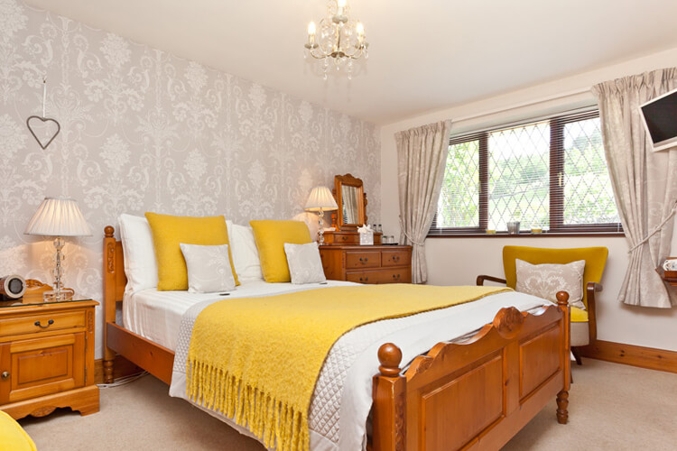 Hill Crest Country Guest House - Image 4 - UK Tourism Online