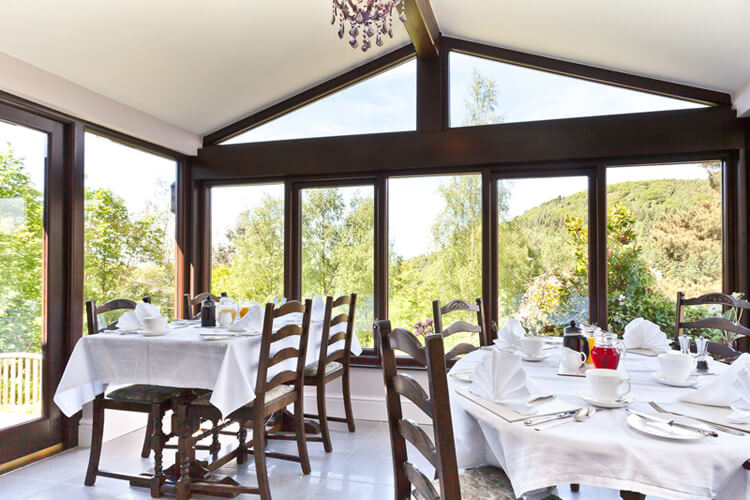 Hill Crest Country Guest House - Image 5 - UK Tourism Online