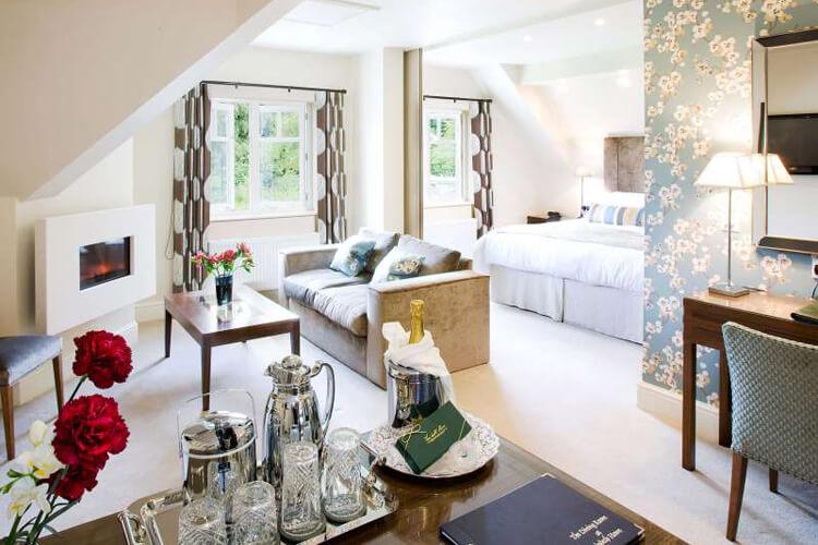 Lindeth Howe Hotel - Image - UK Tourism Online