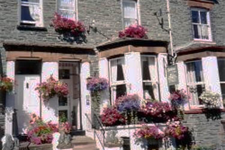 Lindisfarne House - Image 1 - UK Tourism Online