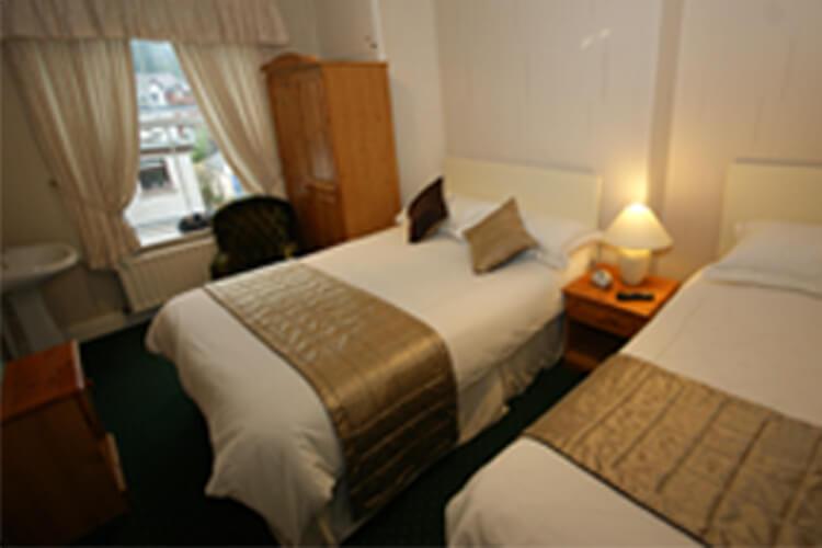 Lindisfarne House - Image 3 - UK Tourism Online