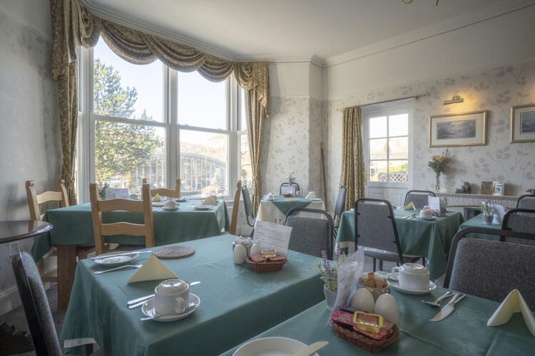 Lyndale Guest House - Image 5 - UK Tourism Online