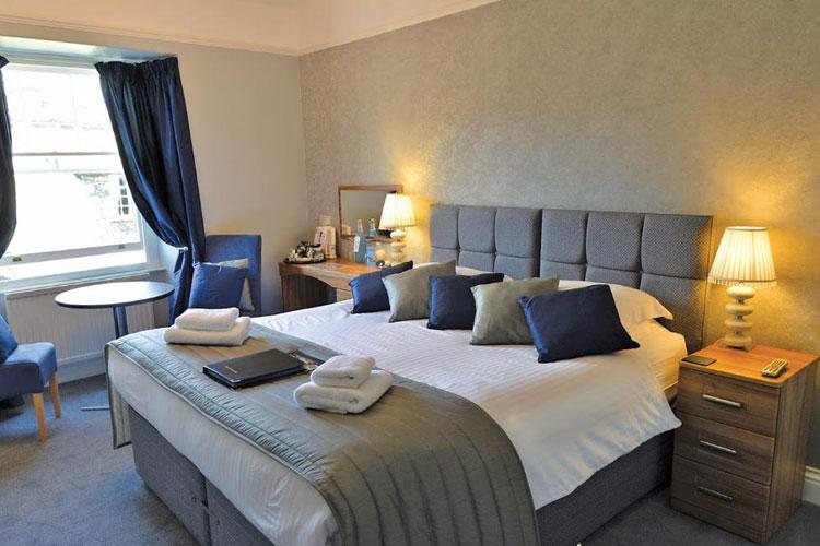 Melrose Guest House - Image 1 - UK Tourism Online