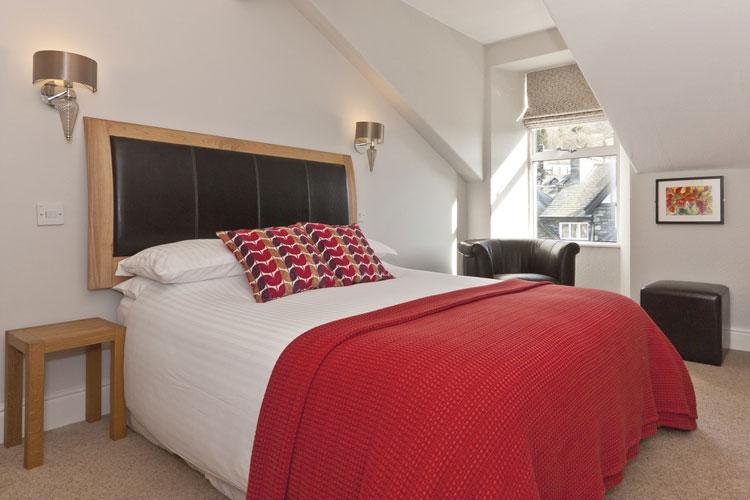 Norwood House - Image 3 - UK Tourism Online