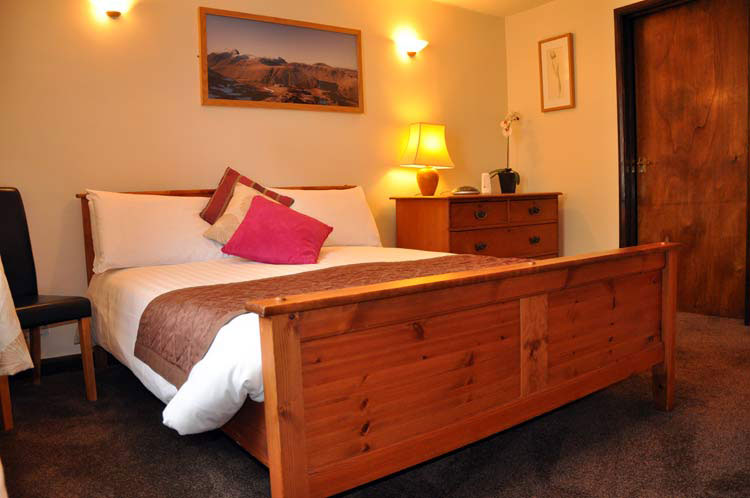 The Paddock Guest House & Ashness Apartment - Image 2 - UK Tourism Online