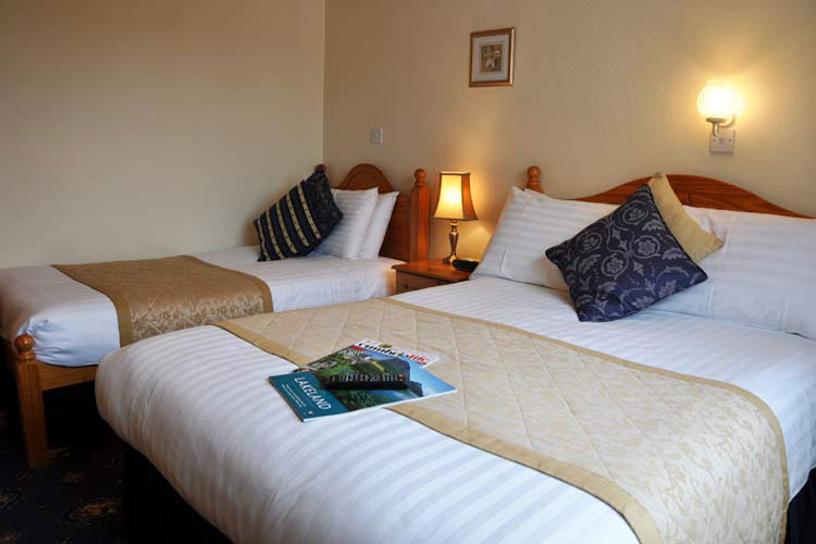 The Paddock Guest House & Ashness Apartment - Image 3 - UK Tourism Online