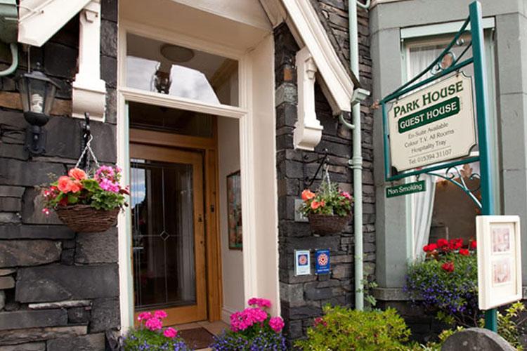 Park House Guest House - Image 1 - UK Tourism Online