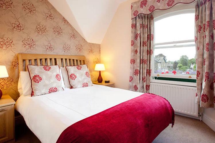 Park House Guest House - Image 2 - UK Tourism Online