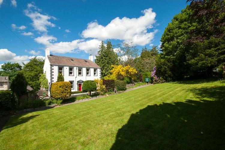 Powe House - Image 1 - UK Tourism Online
