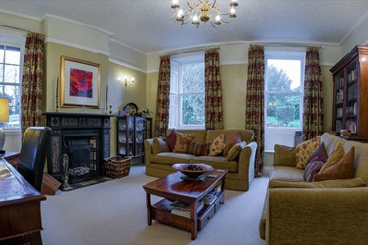Powe House - Image 2 - UK Tourism Online