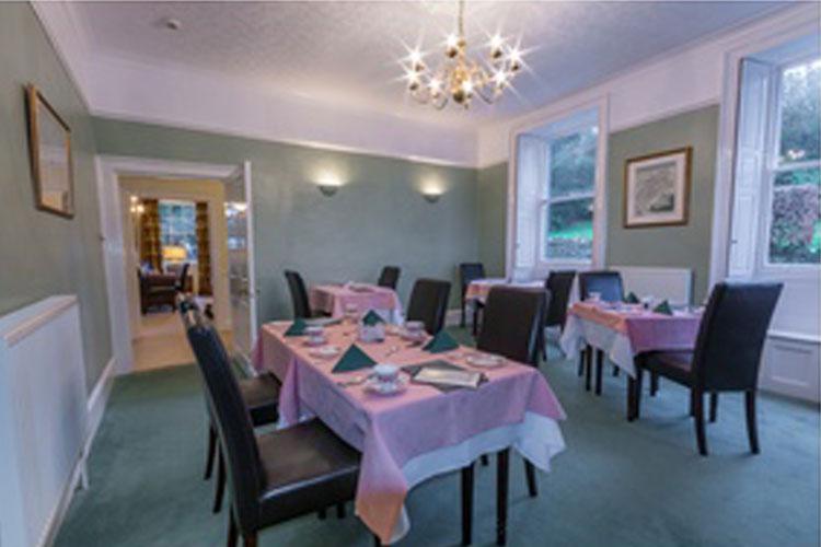 Powe House - Image 3 - UK Tourism Online