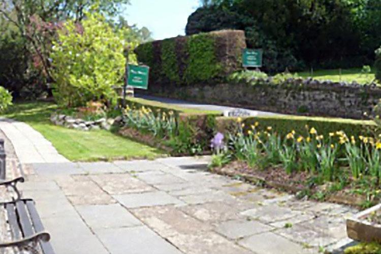 Powe House - Image 5 - UK Tourism Online