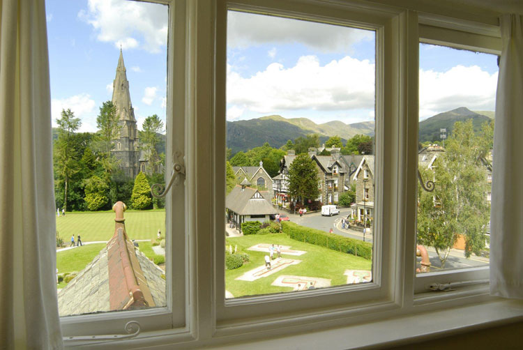Rysdale Guest House - Image 3 - UK Tourism Online