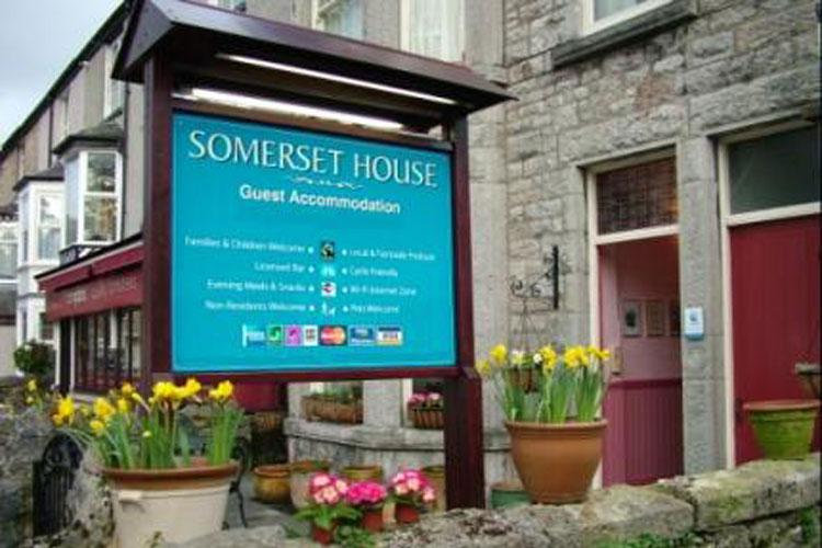 Somerset House - Image 1 - UK Tourism Online
