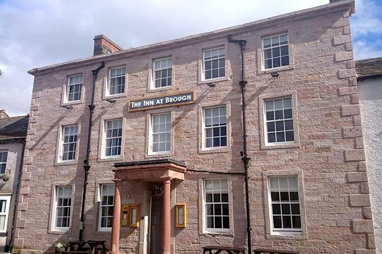 The Inn West Moorland Ltd - Image - UK Tourism Online