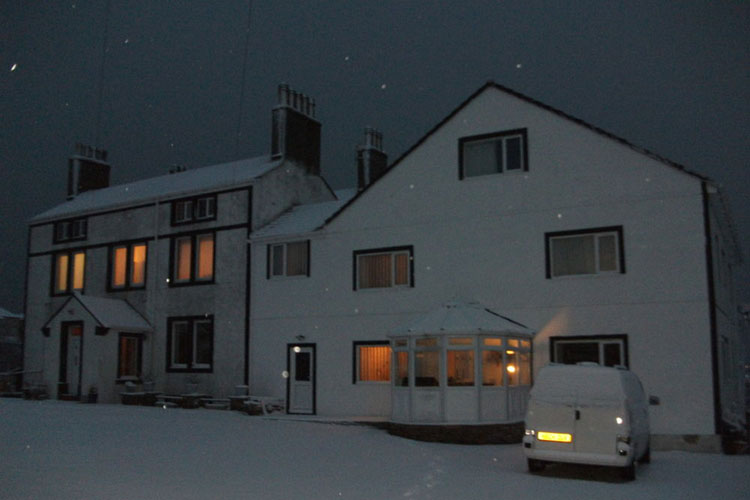 The Mansion Bed And Breakfast - Image 5 - UK Tourism Online