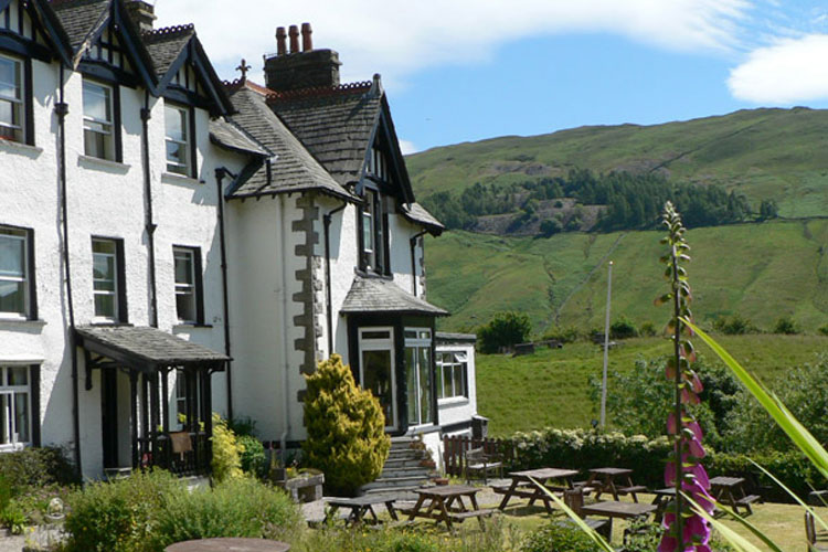 The Mortal Man Inn - Image 1 - UK Tourism Online