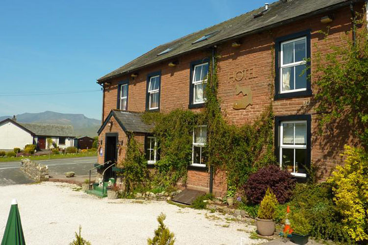 Troutbeck Inn - Image 1 - UK Tourism Online
