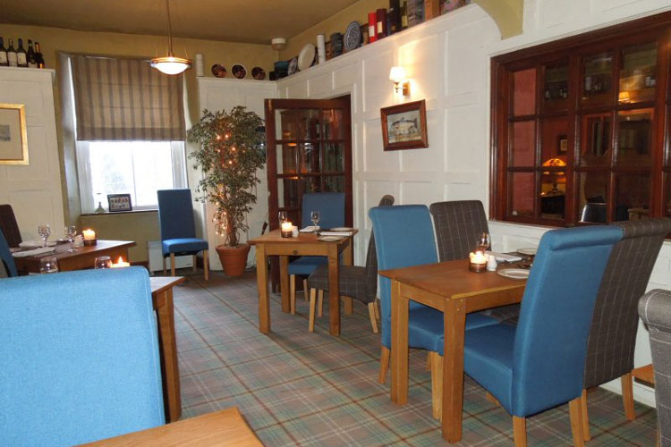 Troutbeck Inn - Image 4 - UK Tourism Online