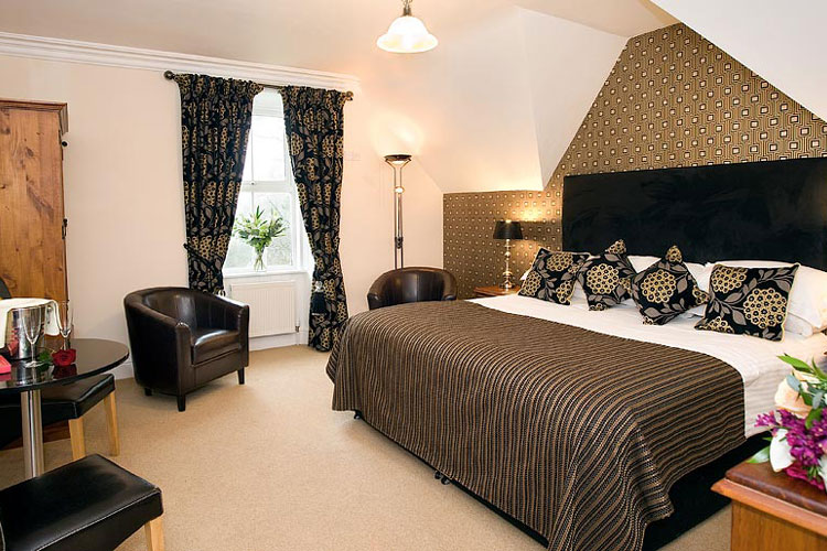 Wheatlands Lodge - Image 2 - UK Tourism Online