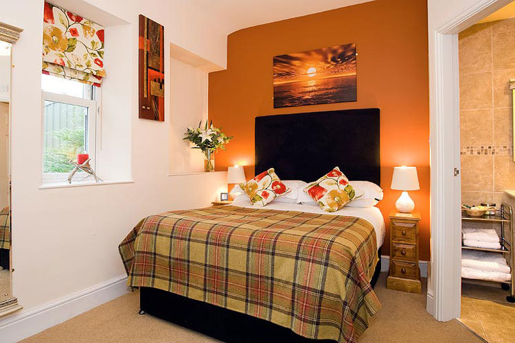 Wheatlands Lodge - Image 4 - UK Tourism Online