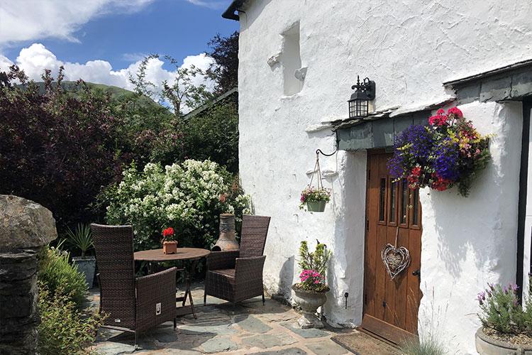 Wordsworth Barn - Image 1 - UK Tourism Online
