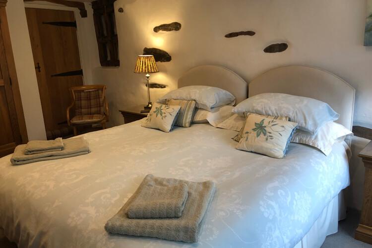 Wordsworth Barn - Image 2 - UK Tourism Online