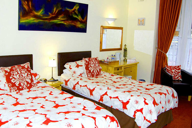 Ad Astra Guest House - Image 4 - UK Tourism Online