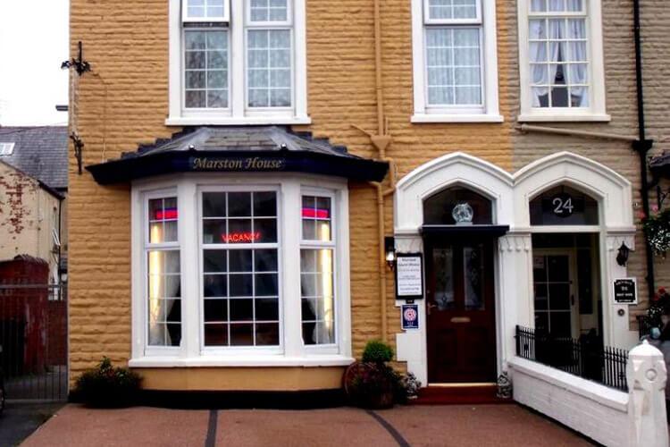 Marston Villa - Image 1 - UK Tourism Online