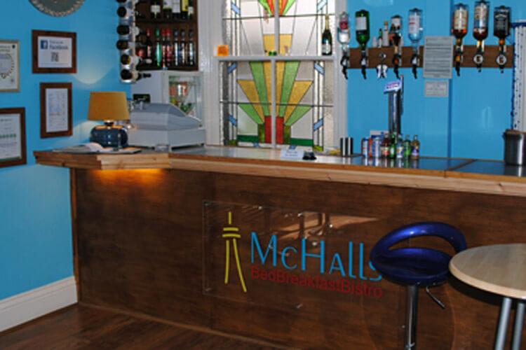 McHalls Bed and Breakfast - Image 5 - UK Tourism Online