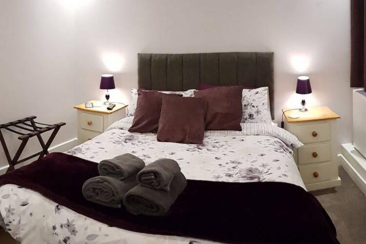 Saracens House B&B - Image - UK Tourism Online