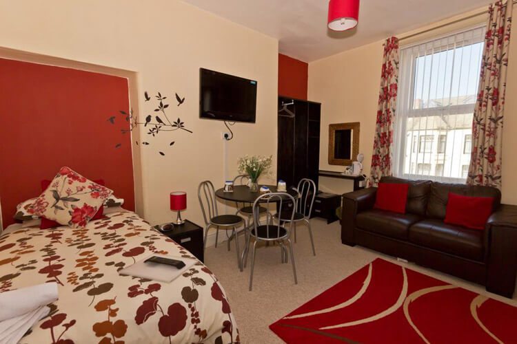 Sea Lynn Guest House - Image 2 - UK Tourism Online