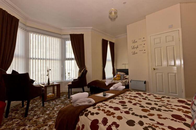 Sea Lynn Guest House - Image 3 - UK Tourism Online