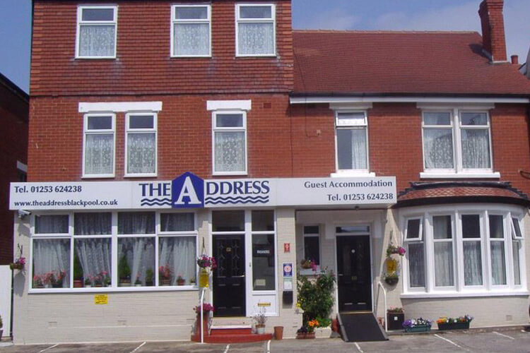 The Address - Image 1 - UK Tourism Online