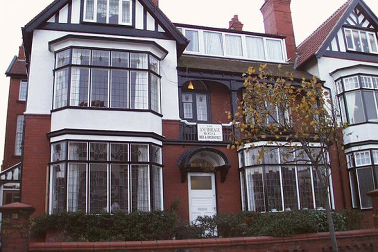 The Anchorage Bed and Breakfast - Image 1 - UK Tourism Online