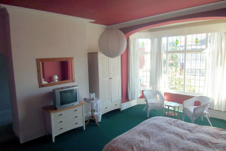 The Anchorage Bed and Breakfast - Image 3 - UK Tourism Online