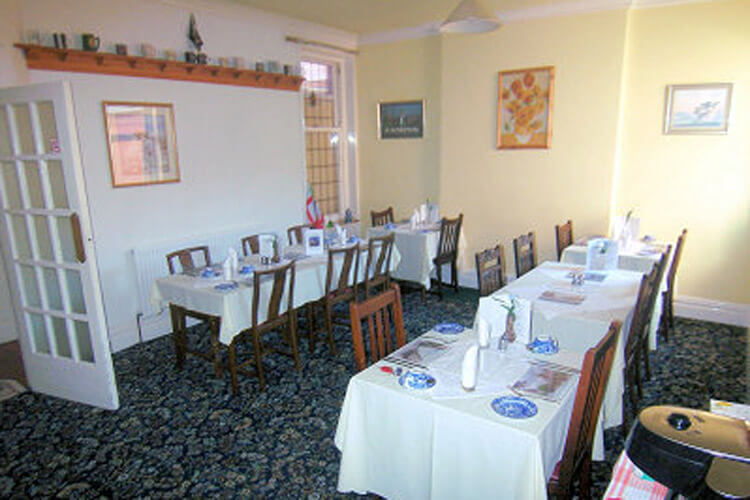 The Anchorage Bed and Breakfast - Image 5 - UK Tourism Online