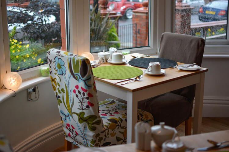 The Beaucliffe - Image 4 - UK Tourism Online