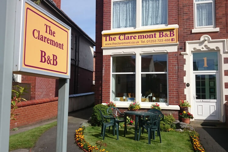 The Claremont - Image 1 - UK Tourism Online