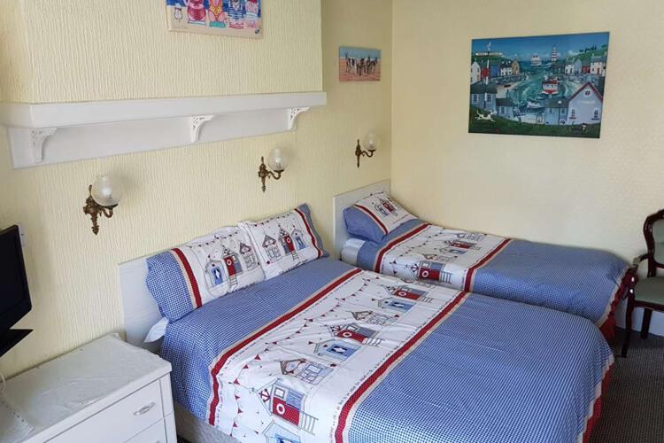 The Cumbria Hotel - Image - UK Tourism Online