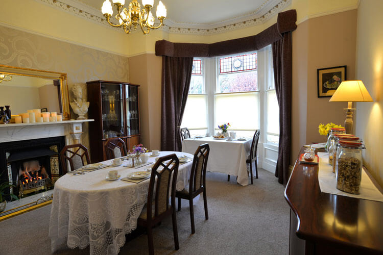 The Blundell Bed & Breakfast - Image 2 - UK Tourism Online