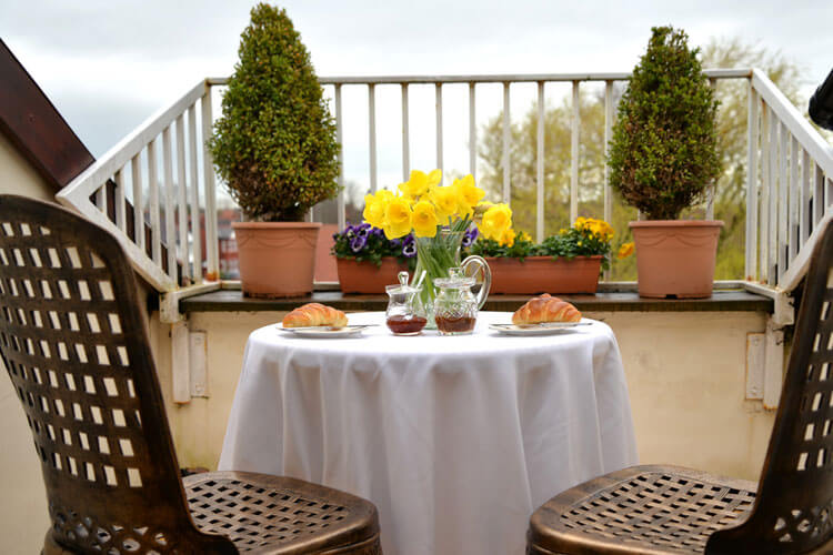 The Blundell Bed & Breakfast - Image 5 - UK Tourism Online