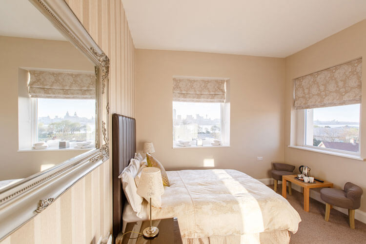 The Liver View Hotel - Image 1 - UK Tourism Online