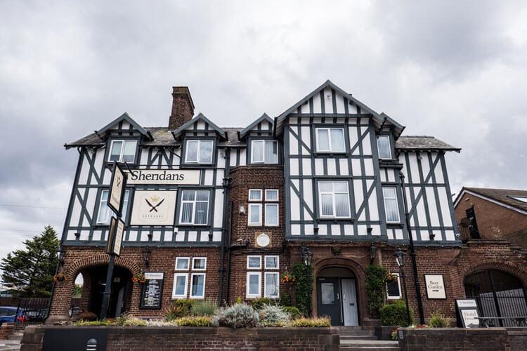 Sheridan's Bar, Restaurant & Accommodation - Image 1 - UK Tourism Online