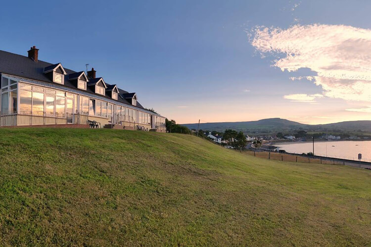 Ballygally Holiday Apartments - Image 1 - UK Tourism Online