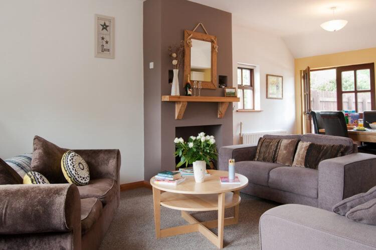 Tavnaghoney Cottages - Image 4 - UK Tourism Online