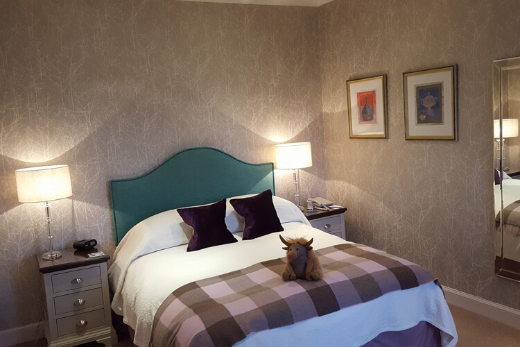 Airds Hotel and Restaurant - Image 3 - UK Tourism Online